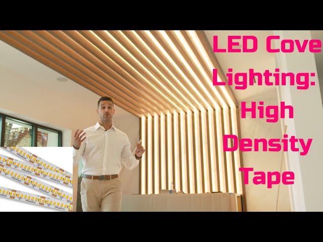 GM Lighting: High Density LED Tape, Spec Series LTR-S