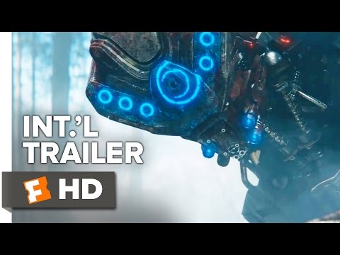Trailer do filme Geostorm