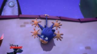 PJ Masks Super Pigiamini - Il Ninja Bus - Dall'episodio 10