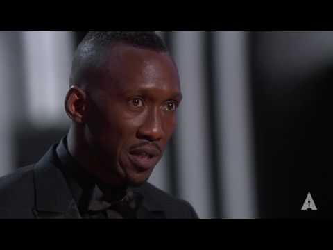 Thumbnail: Mahershala Ali wins Best Supporting Actor