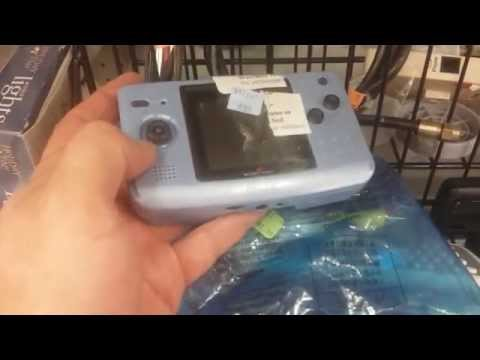 Goodwill vid game Hunting Ep.70 SNK