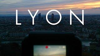 Lyon ville lumière 2017