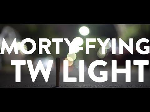 IIM Ahmedabad - Mortyfying Twilight