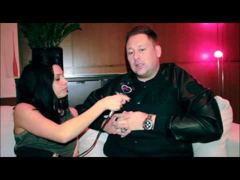 Umek Interview | Love This City | Tech House DJ & Producer