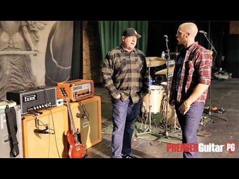 Rig Rundown - Clutch's Tim Sult & Dan Maines [2018]