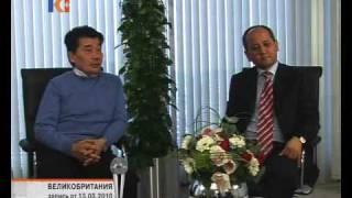 Интервью с М. Аблязовым и А. Кажегельдиным ч.1 / Ablyazov