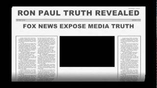 EXPOSED: Ron Paul, Facts vs Fictions