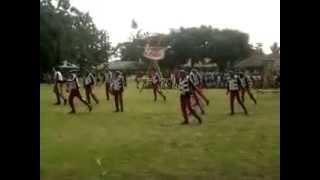 pramuka SMA negeri 2 lubuklinggau(zebra team)