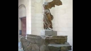 Winged Victory (Nike) of Samothrace