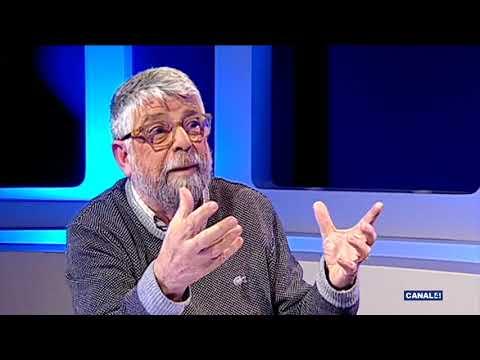 Entrevista a Agustí Jansà dins el programa 'Avui Actualitat' - Canal4 Televisió