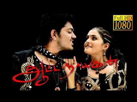 New Tamil Movie 2016 | Aattanayagan |...