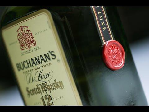 Porque Buchanans es tan popular en Mexico