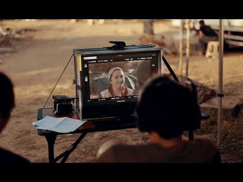 CİN AZABI ( Korku Filmi ) Kamera Arkası