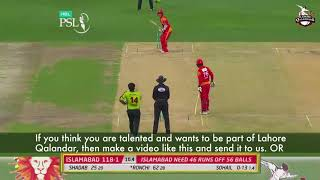 """Fast Bowlers for """"Pardesi Rising Stars"""""""