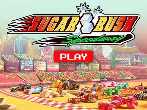 Sugar Rush Game Free