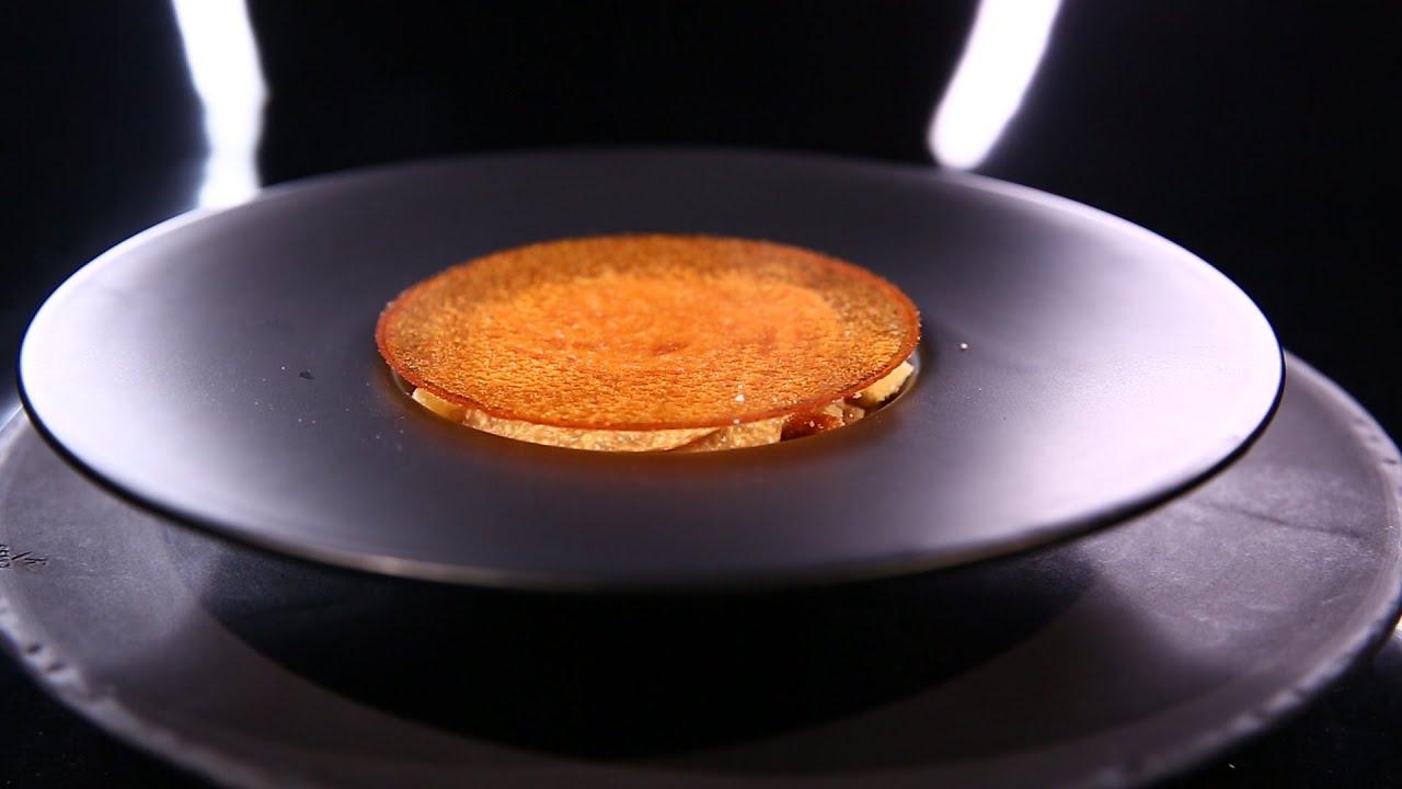 Le tout caramel par Christophe Michalak (#DPDC)