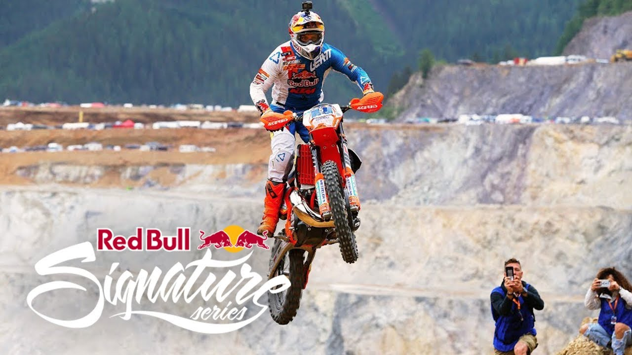 Erzbergrodeo Red Bull Hare Scramble 2018 FULL TV EPISODE | Red Bull Signature Series