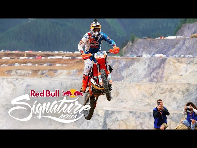 Erzbergrodeo Red Bull Hare Scramble 2018 FULL TV EPISODE   Red Bull Signature Series