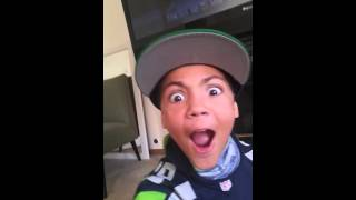 Seahawks vs Vikings wild card