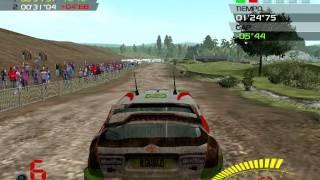 All Cars - V-Rally 3 PC - #07 Toyota Corolla