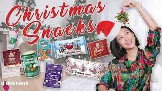 Christmas Snacks - Tried and Tested: EP167