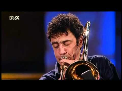 Jazz Coffee - Tim Ries & Rolling Stones Project - Satisfaction. - Rei Herry.flv