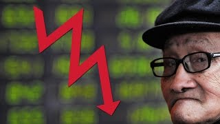 Why China is Panicking About the Stock Market Crash | China Uncensored