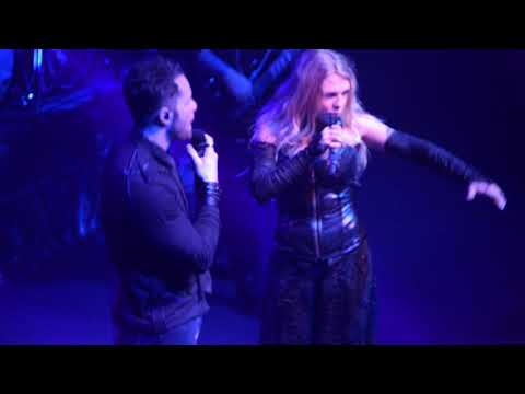 Kamelot - Center of the Universe - 10-11-2017 - Gagarin - Athens