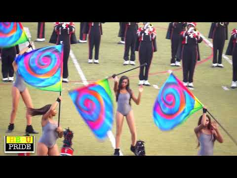 Tri Cities High School Marching Band | 2017 Southern Regional High Stepping Championships
