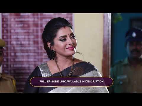 Ep - 1100   Sembaruthi   Zee Tamil Show   Watch Full Episode on Zee5-Link in Description