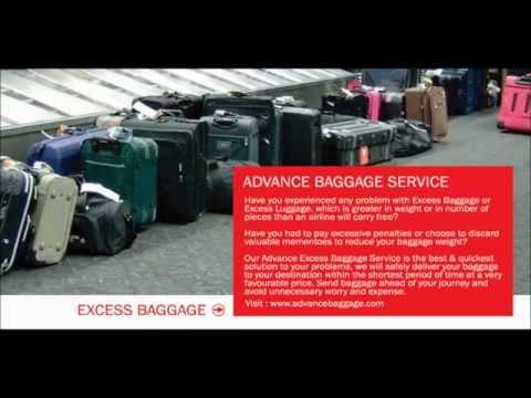 Srilankan Luggage Service - Advance Baggage  (pvt). LTD