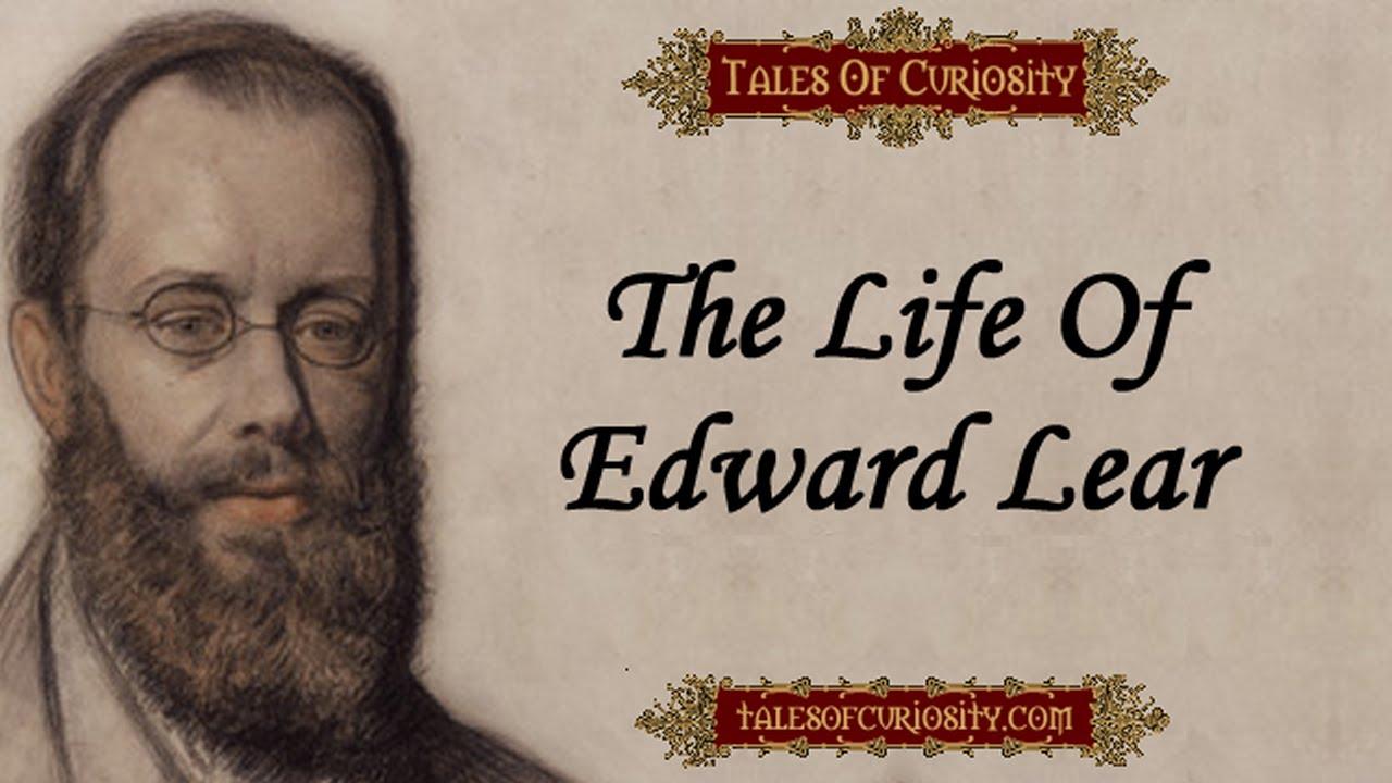 Edward Lear nonsense alphabet