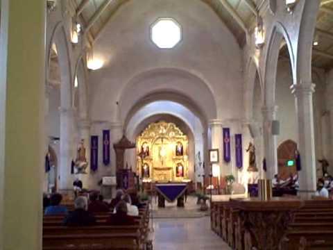 Cathedral San Fernando