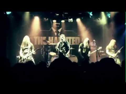 THE HAUNTED - Faultline (LIVE)