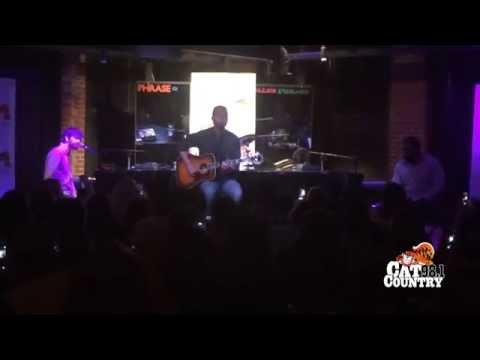 David Nail - Whatever She's Got (Acoustic)