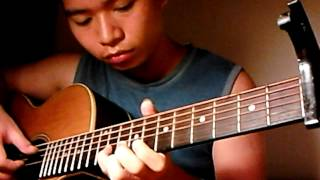 Let It Go (chơi bời guitar)