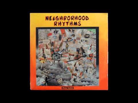 Neighborhood Rhythms - The gospel according to John