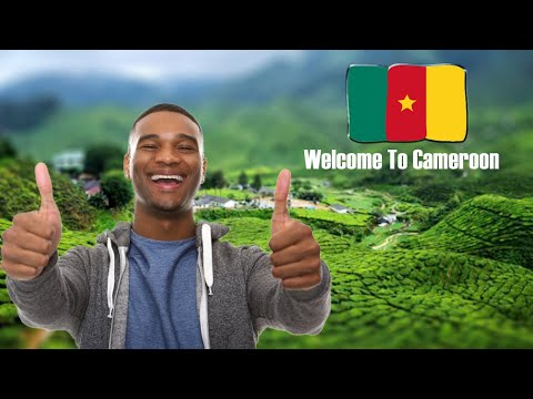 Discover Cameroon: Cameroon Cultures, People, Customs, Climate and lots more
