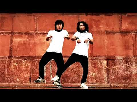 Main koi Aisa geet gaoon song dance cover by sunder and Vijay last kings