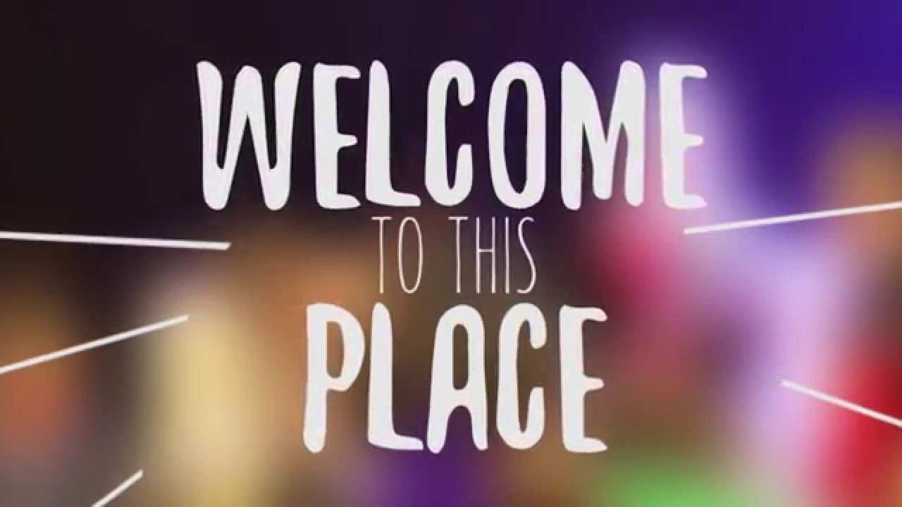Awesome welcome home designs ideas decoration design ideas welcome home kingfisher church youtube kristyandbryce Images