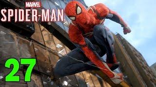 ODKRYĆ TAJEMNICĘ LI  - Marvel's Spider-Man #27