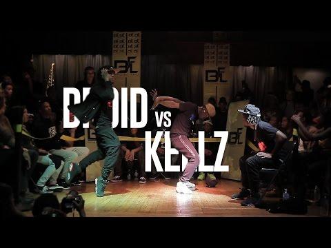 Kellz vs Droid | BattleFest 30
