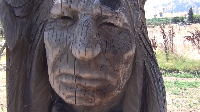Indian wood carving eagle tall hi definition p youtube