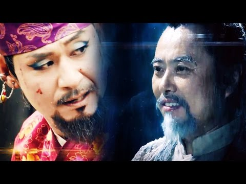 《EXCLUSIVE》Chapter #1|Ranking the best warriors! @Six Flying Dragons