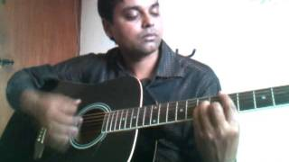 Neele Neele Ambar Par On Guitar Tabs & Lead