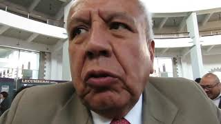 FRANCISCO GARDUÑO YAÑEZ Y LA PACIFICACION DEL PAIS