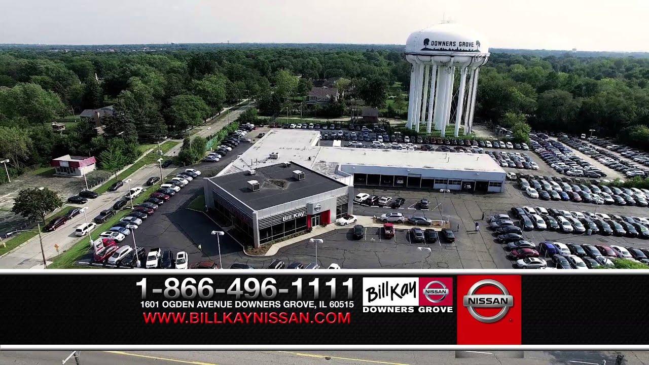 Bill Kay Nissan Infomercial   YouTube