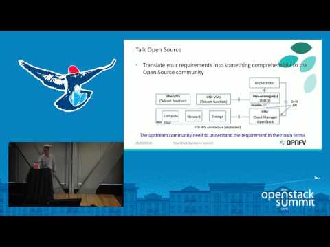 How to Work Upstream with OpenStack