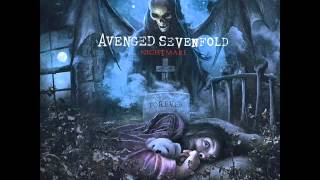Avenged Sevenfold - Nightmare - Full Album (OFFICIAL INSTRUMENTALS)