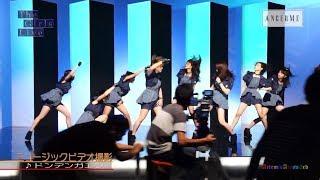 「The Girls Live #93」2015年11月12日放送より MV撮影スタジオ:黒澤フ...